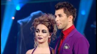 Chelsee Healey and Pasha Kovalev - Tango