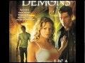 FRANNIE--Personal Demons book trailer