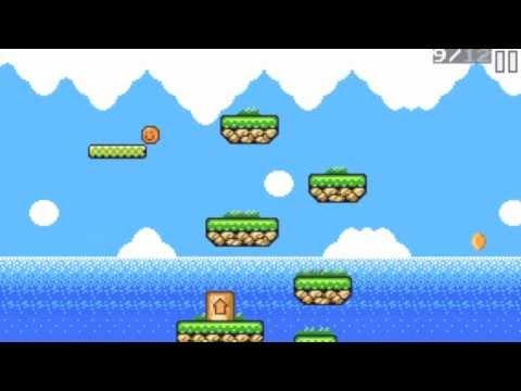 Super Splatform by P1XL Games (official gameplay trailer)