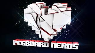 Pegboard Nerds & Tristam - Razor Sharp ( Bassboosted )