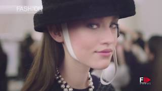 CHANEL Behind the Scenes - Pret a Porter Fashion show Fall 2016 Paris by Fashion Channel