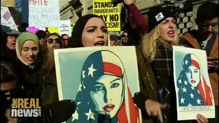 Supreme Court Ratifies Trump's 'Muslim Ban': 'A Clear Violation of Rights'