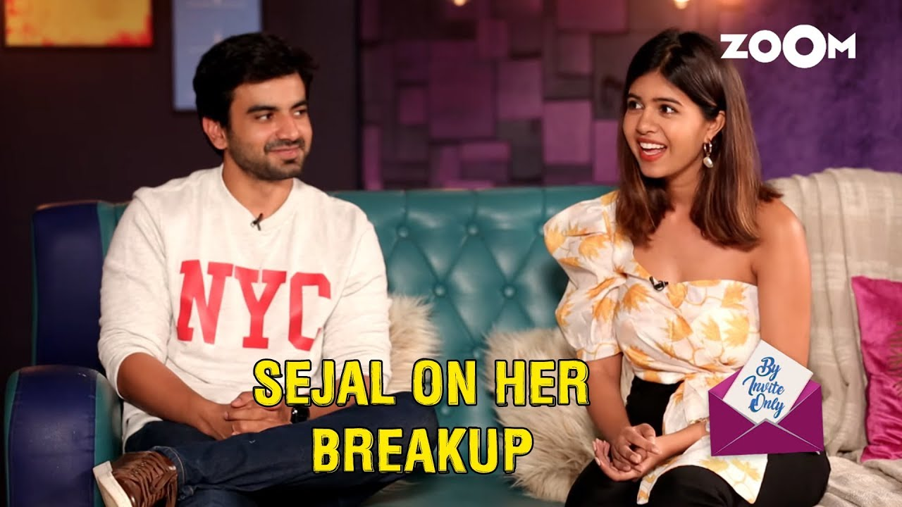 Download Sejal Kumar opens up about her break-up and how it impacted her YouTube journey   By Invite Only