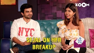Sejal Kumar opens up about her break-up and how it impacted her YouTube journey  By Invite Only