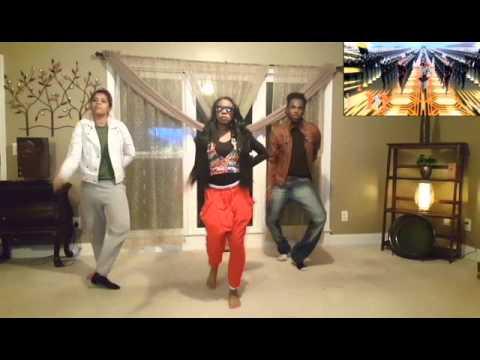 Just Dance 2016 - Hey Mama
