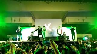 Download No Games - Ex Battalion ft. King Badger & Skusta Clee (Ex-B the Concert) Aug 19, 2017©Ex-B