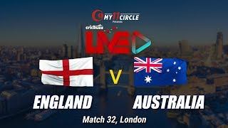 England v Australia, Match 32: Preview