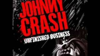 Johnny Crash - In the Groove