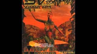 Vinylgroover @ Slammin Vinyl (21-11-97)