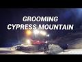 Night Riders - GROOMING CYPRESS MOUNTAIN