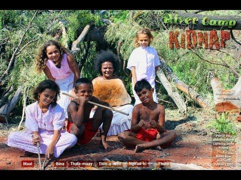 River_Camp_Kidnap :: Moree_1863