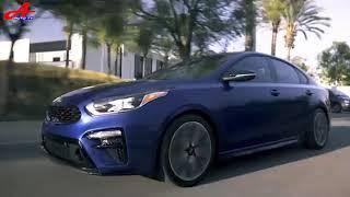Introduce 2020 Kia Forte GT - Best Sport Car in Class | New Auto TV