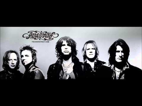 Aerosmith - Hole in My Soul    Audio-HQ