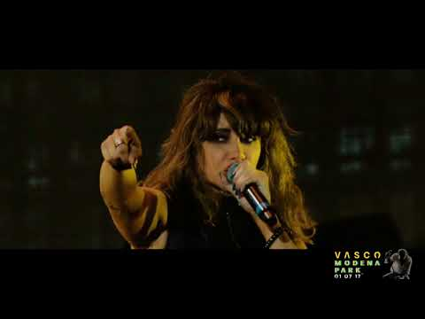 Vasco Rossi - Bollicine (Live Modena Park)