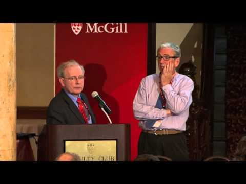 Q & A - The problem of attrition in longitudinal studies of the elderly - Dr. David Clayton