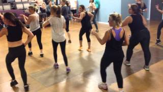 Single Ladies - Bey Dance - Final