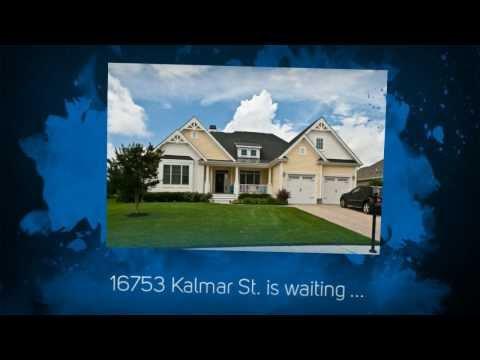 16753 Kalmar St., Breakwater - Tour