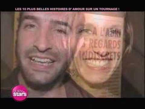 Jean dujardin youtube for Dujardin salomone