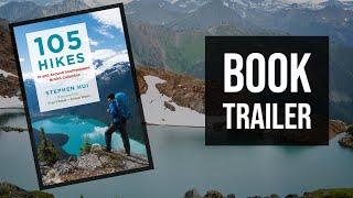 105 Hikes In and Around Southwestern British Columbia trailer