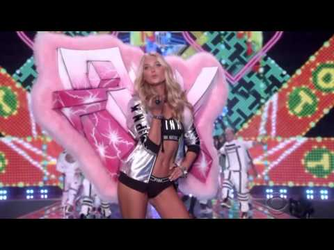 Victoria's Secret Fashion Show 2014 Full HD