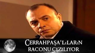 Çakır ve Polat Cerrahpaşalıların raconunu çiziyor - Kurtlar Vadisi 39.Bölüm