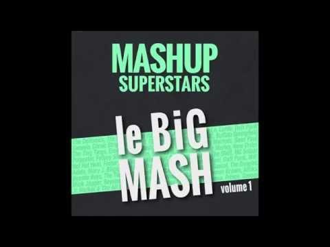 Le big mash volume 1