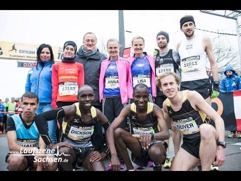25. Internationaler Karstadt sports Citylauf Dresden am 22. März 2015