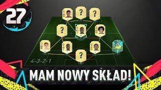 MAM NOWY SKŁAD! - FIFA 20 Ultimate Team [#27]
