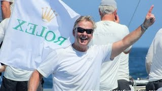 Rolex Farr 40 Worlds - The winners!