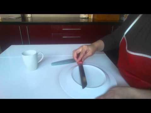 Comment aiguiser un couteau 4 m thodes youtube - Comment bien aiguiser un couteau ...