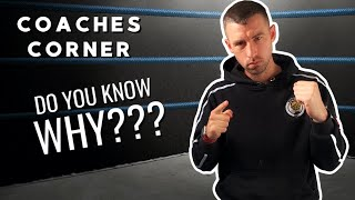 3 Answers You MUST know?   Boxing Coaching