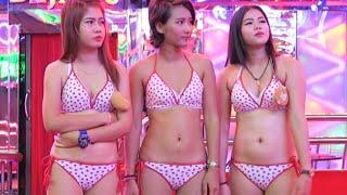 Bangkok Nightlife 2016 - VLOG 77