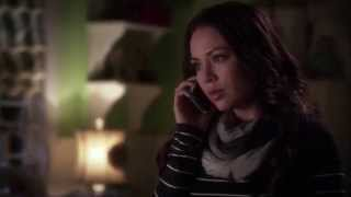 "Pretty Little Liars - Is Leslie A? - 6x05 ""She"