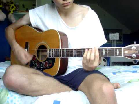 Sofa song cover-The kooks