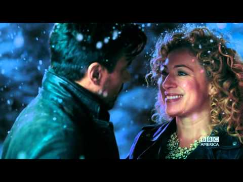 Doctor Who Christmas Special - River's Husband (Xmas spoilers) - BBC America