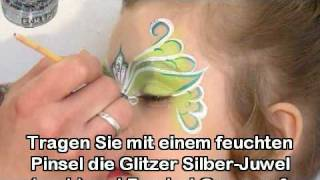Repeat youtube video Tinka Bella - Face Painting