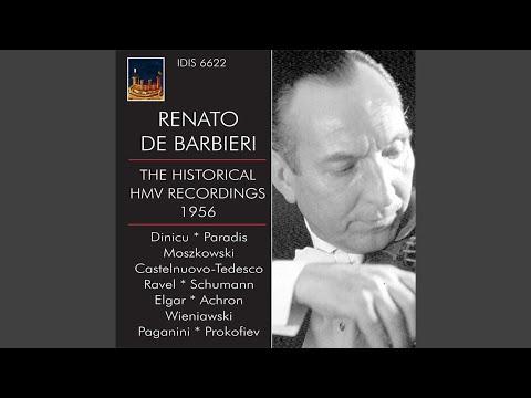 Violin Sonata No. 1 in F Minor, Op. 80: I. Andante assai