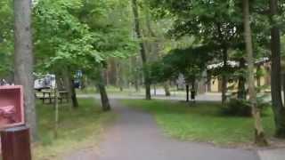 Litauen - Camping Pajūryje