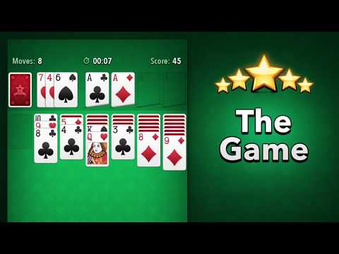 Solitaire 365 - Free - Apps on Google Play