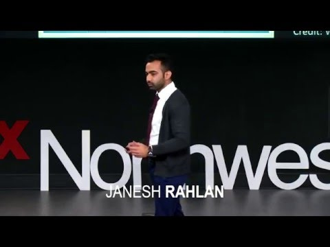 Lost in Translation | Janesh Rahlan | TEDxNorthwesternU