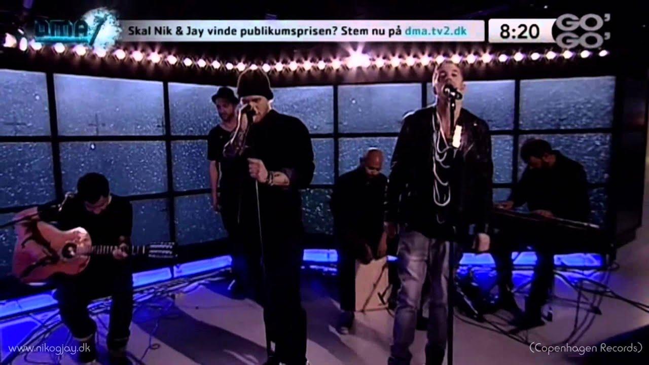 nik-jay-uddelige-akustisk-version-live-bhs-broadcast