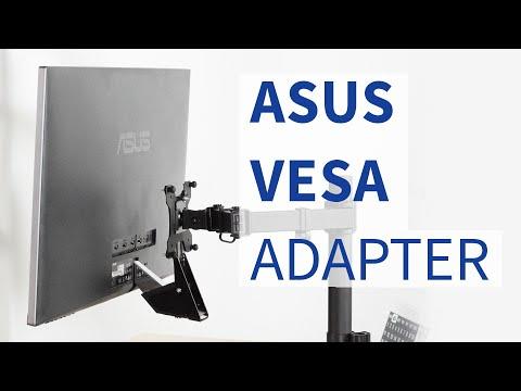 MOUNT-ASMX01 VESA adapter for Asus monitors by VIVO