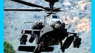 2014 August Breaking News Iraq Crisis Pentagon says USA embassy equipped Apache Attack helicopters