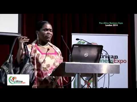 Full Video Pan-African Business Expo'