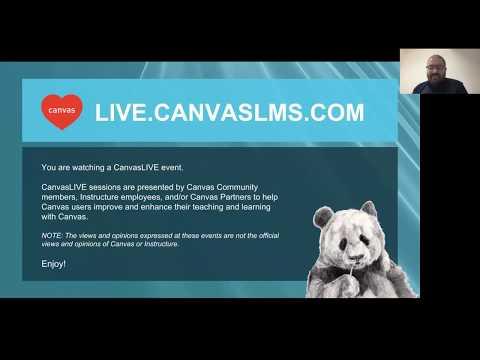 CanvasLIVE - APAC Region Canvas Community Zoom Meeting 16th Feb 2018