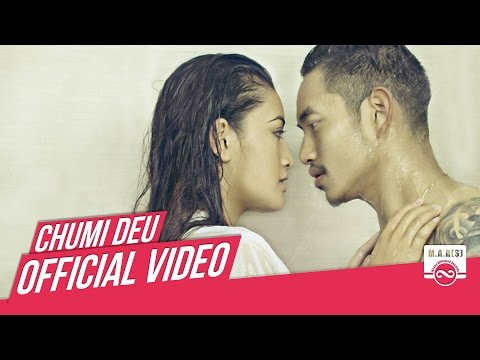 Alis Rana (C.O.D) - Chumi Deu Official Music Video