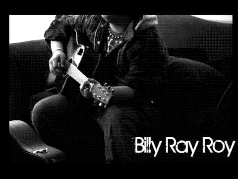 """Billy Ray Roy feat Phurius - """"Come With Me"""" Original Mp3"""