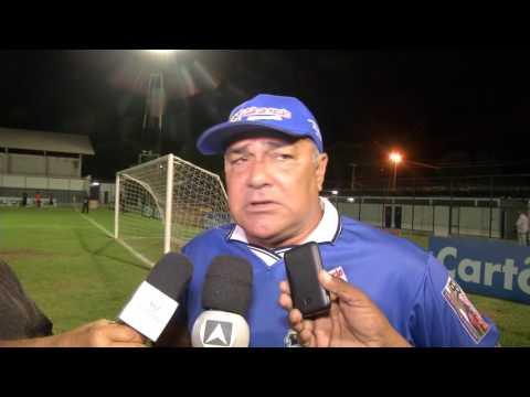 Altos vence Moto Club no jogadores de despedida da Copa do Nordeste