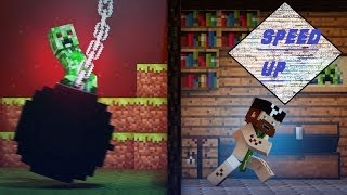 ♪♪ Wrecking Ball Minecraft Parody - Wrecking Mobs