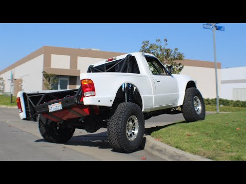 Everything you need to know about my truck!